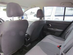 2009 Nissan Versa 1.8SL * YOUR PRE-APPROVAL IS WAITING London Ontario image 12