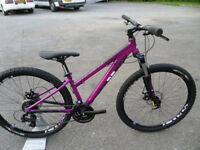 Diamondback Sync 2.0 Brand New Ladies Womens Mountain Bike With Disk Brakes Located Bridgend Area