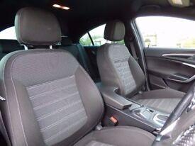 Vauxhall Insignia 2.0 CDTi SRi VX-Line 5dr