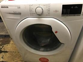 New Hoover washing machines 8 kg