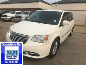 2013 Chrysler Town & Country EASY FINANCING CALL TODAY