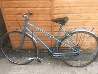 Peugeot Road Bike carbonlite 103