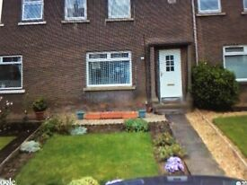 FOR RENT UNFURNISHED TWO BEDROOM HOUSE IN BANTASKINE DRIVE