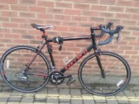 Carrera Virtuoso Road Bike - almost new