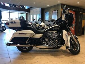 2014 Harley-Davidson Electra Glide Ultra Limited Classic