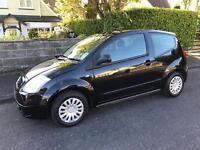 2008 Citreon C2 1.2L - 53,000 miles - Perfect first car