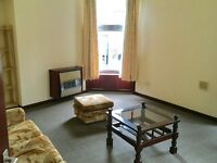 Large 2 double bedroom flat, with large living room