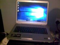 sony vaio 15.6 inch dual core laptop