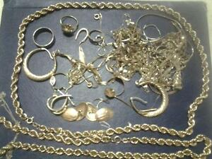 CASH 4 GOLD! Jewelry, scrap GOLD, nuggets, dust, coins +++