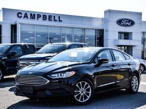 2017 Ford Fusion SE NAV-LOADED SALE PRICED
