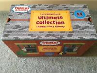 Complete Thomas & Friends Book Collection