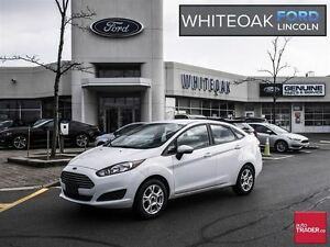2015 Ford Fiesta SE, SYNC, CHEAP ON GAS.....