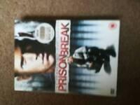 Prison Break box set complete 1st season
