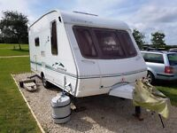 Swift Utopia 460 2004 - High Spec Special Edition