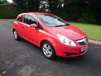 2009 VAUXHALL CORSA 1.2...FINANCE THIS CAR FROM £18 PER WEEK...MINT CONDITION...