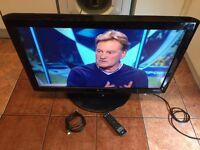 "EXCELLENT 37""LG LCD FULL HD 1080P+freeveiw Inbuilt TV"