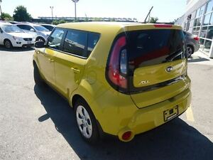2014 Kia Soul LX / *AUTO* / NO ACCIDENTS Cambridge Kitchener Area image 4