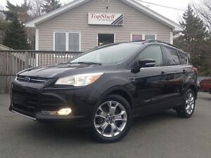2013 Ford Escape SEL |2.0L EcoBoost | Leather | NAVI | Pano | AW