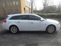 Vauxhall Insignia SE Nav CDTi Auto Diesel 0% FINANCE AVAILABLE