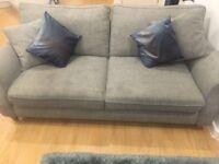 Grey Sofa - next furniture