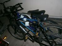 Bicycle, Bike, Used Second hand Mountain City bikes Town Bicycles all good working order for sale