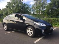 2010(10) Toyota Prius T3 1.8 Vvti 5dr Hatchback Automatic Petrol/Hybrid **Full Uk Spec**