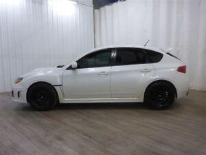 2011 Subaru Impreza WRX All Wheel Drive