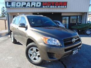 2012 Toyota RAV4 4wd, Bluetooth, Cruise Control*Certified*