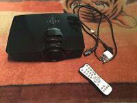 Optoma hd141x projector full hd