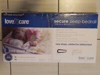 Baby Secure Sleep Bed Rail