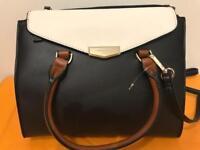Fiorelli Womens Conner Top-Handle Bag Multicolour (Raven Mix) - BNWT