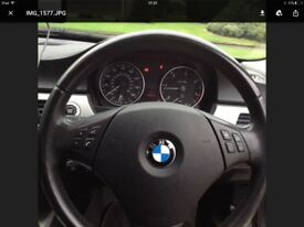 BMW 3 series, 2005 , Good Condition