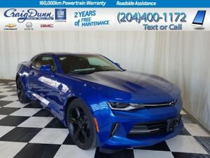 2018 Chevrolet Camaro * 1LT Coupe * RS Package * Remote Start *