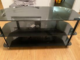 3 Tier Large tv stand