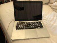 MacBook Pro 2012 - READ DESCRIPTION
