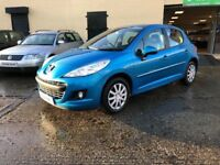 PEUGEOT 207 1.4 HDI £20 TAX *FINANCE FROM £80 PER MONTH*