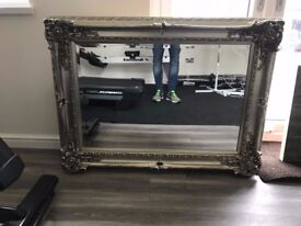 Brand new antique effect mirror for sale