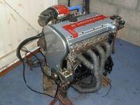 Vauxhall 20xej (C20xe) 2.0 16v Redtop Engine Freshly Rebuilt corsa b nova gte gsi escort rally