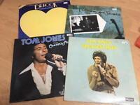 Tom Jones / Dr Hook / Ray Orbison