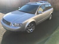 Audi a4 tdi 1.9