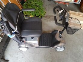 kymco mobility scooter brand new never used