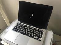 MacBook Pro Retina, 13-inch, Late 2013