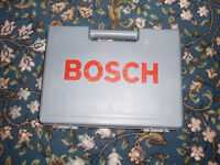 Bosch 750W mains electric drill PSB 750-2RE