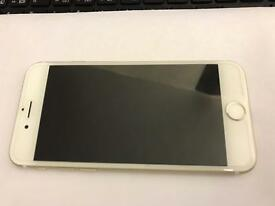 iPhone 6S Gold 128GB UNLOCKED MINT