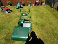 Atco petrol lawnmower spares or repairs
