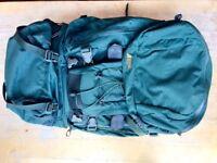65 L MEC Backpack