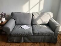 Cover for an IKEA Ektorp 2 seater sofa