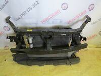 NISSAN QASQAI FRONT PANEL RADIATOR PACK 1.5 DCI FACELIFT MODELS UP TO 2013