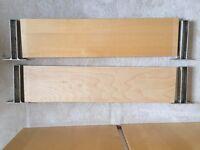 Ikea Shelves for sae
