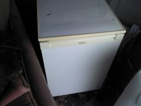 Beko under counter fridge-good working condition and runs cold